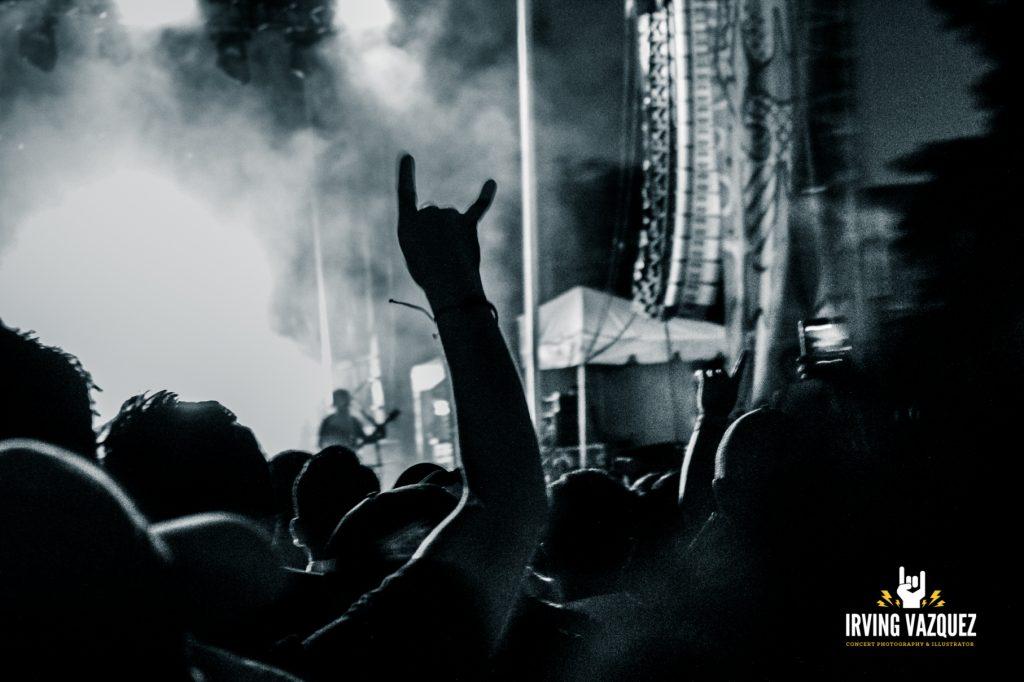 Molotov - Ruidofest 17