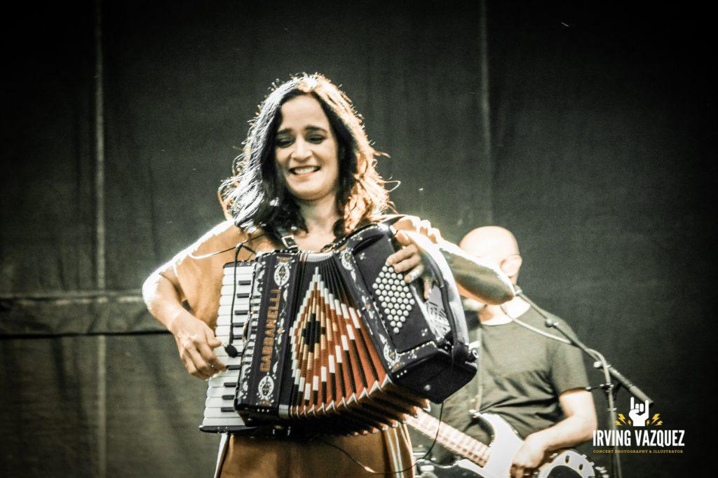Julieta Venegas - Ruidofest 17